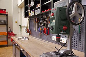 Location du lieu pour bricoler l 39 atelier leroy merlin - Atelier bricolage leroy merlin ...